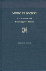 Music in Society