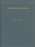 The Symphonic Poems of Franz Liszt