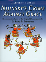 Nijinsky\'s Crime Against Grace