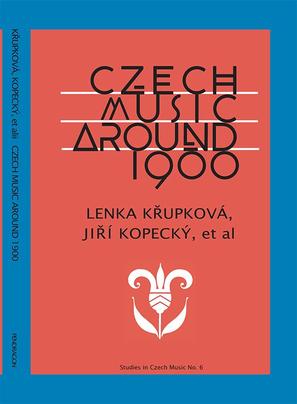 Czech Music Around 1900