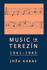 Music In Terez�n  Second edition