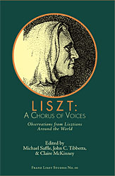 Liszt: A Chorus of Voices