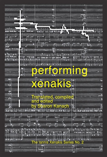 Performing Xenakis