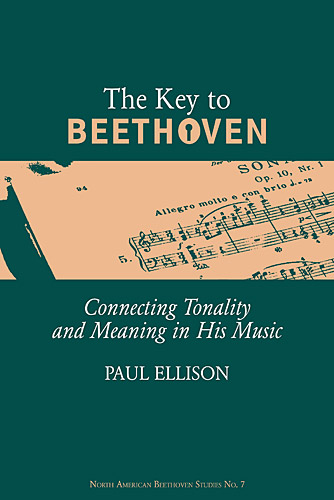 The Key to Beethoven