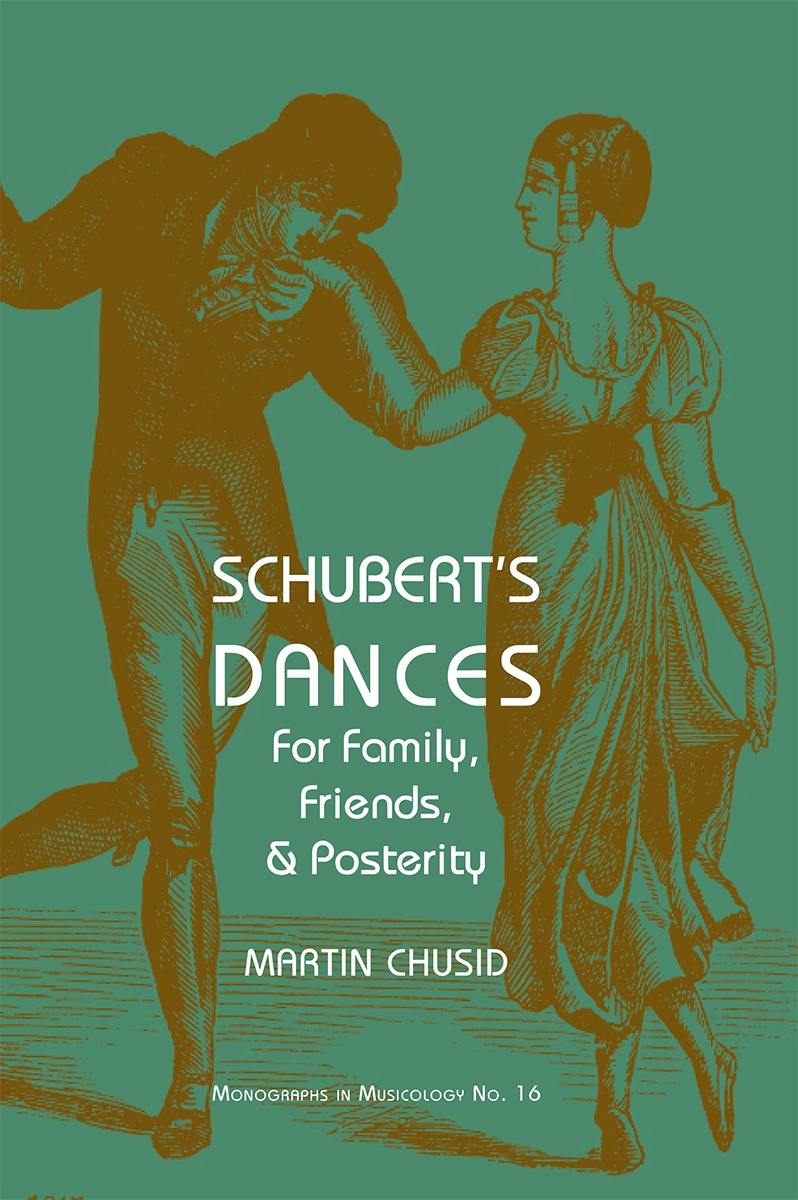 Schubert\'s Dances