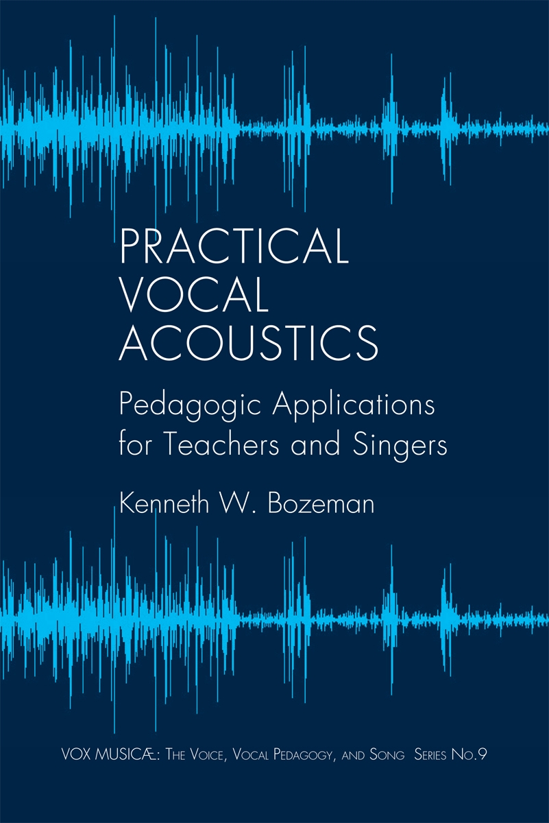 Practical Vocal Acoustics