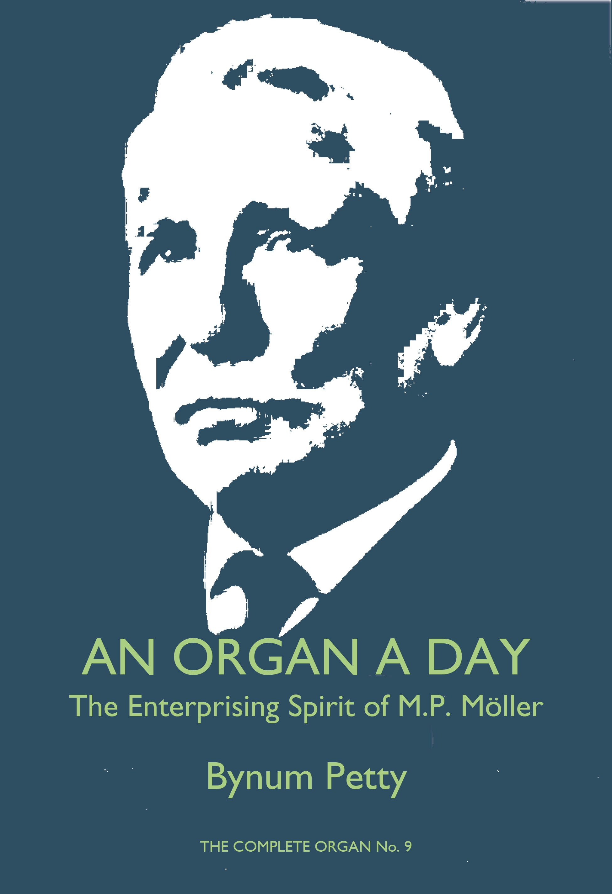 An Organ A Day