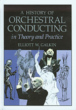 A History of Orchestral Conducting