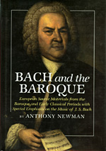 Bach and The Baroque