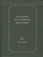 A Catalogue of the Works of Ralph Shapey