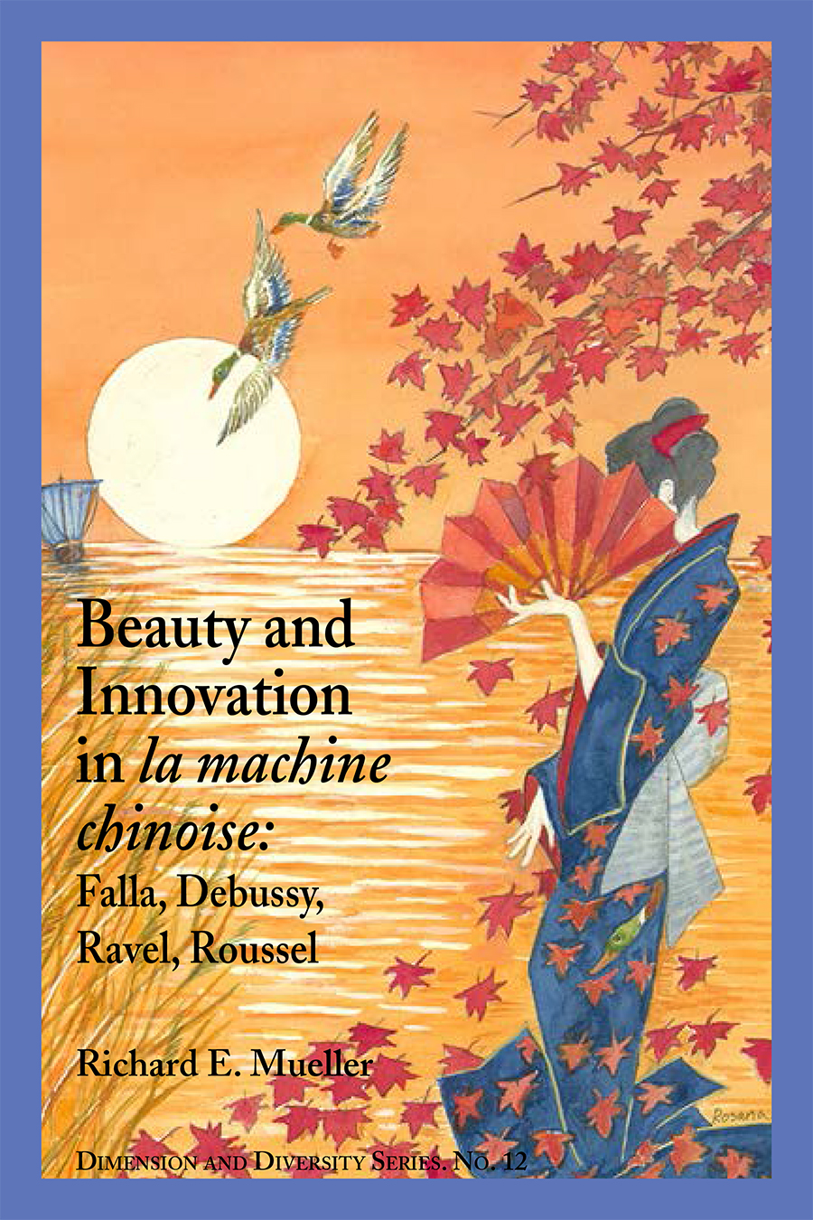Beauty and Innovation in <i>la machine chinoise</i>