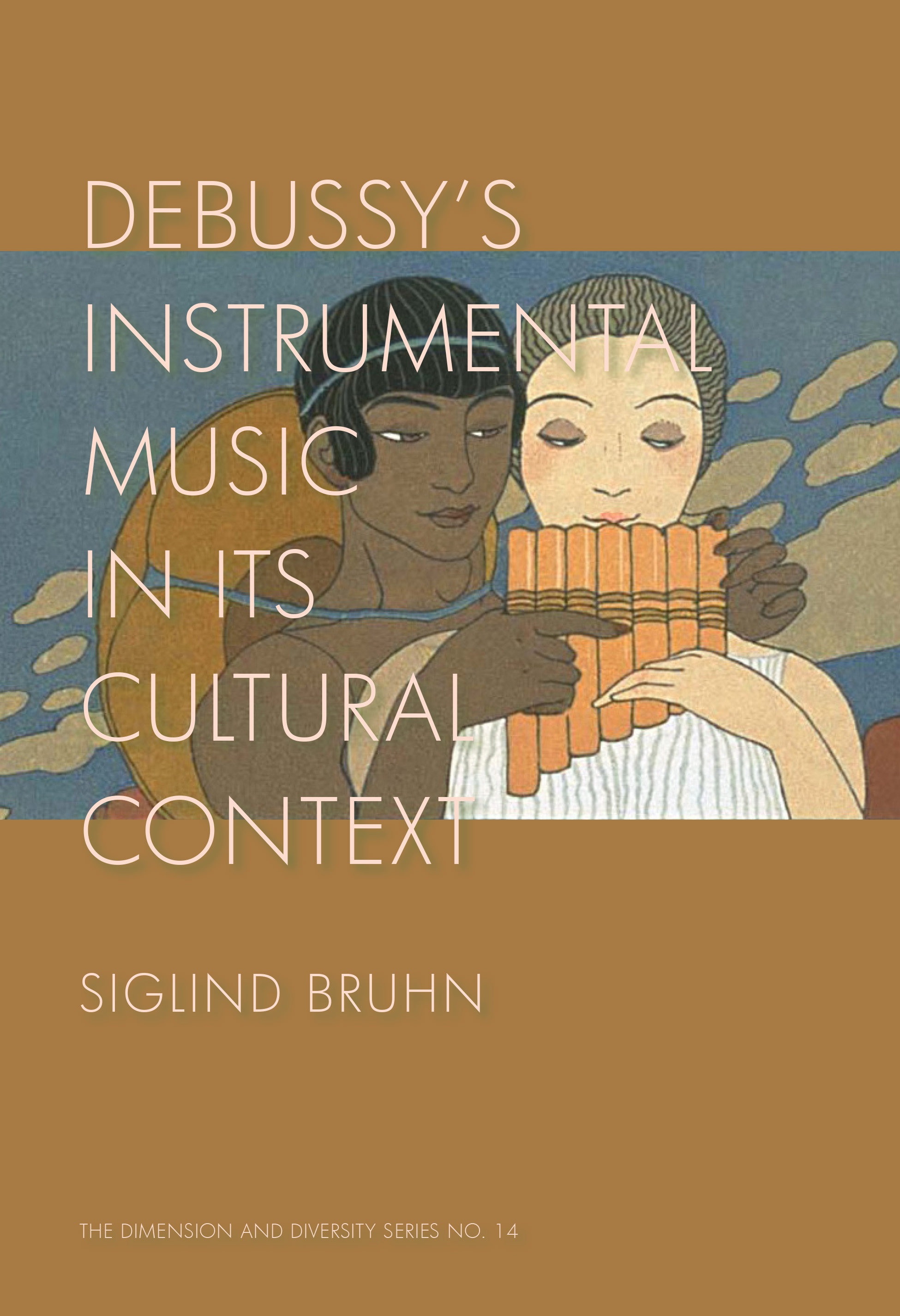 Debussy's Instrumental Music in its Cultural Context