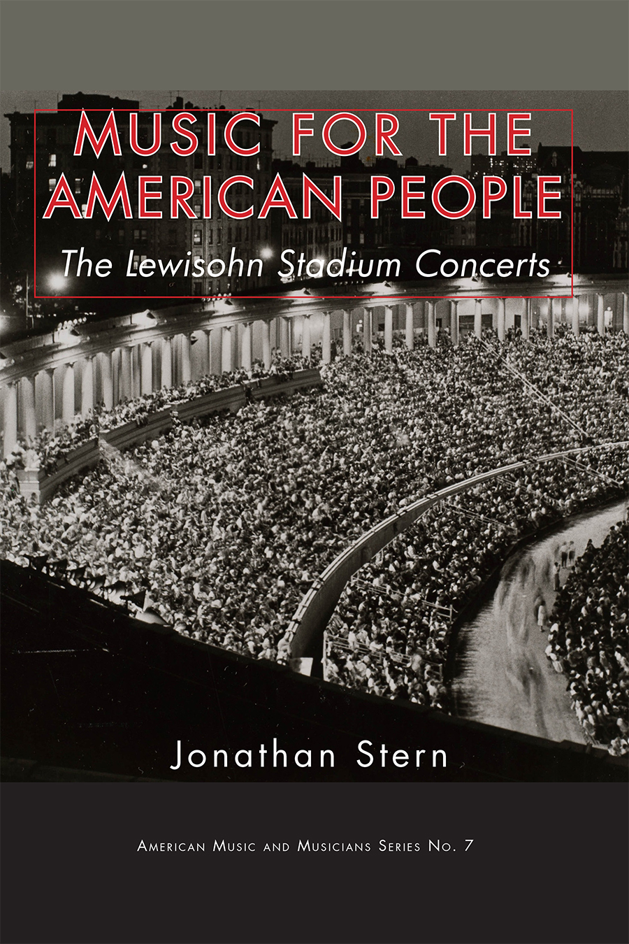 Music for the American People