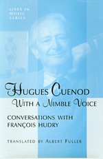 Hugues Cuenod: With an Agile Voice