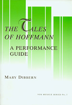 The Tales Of Hoffmann: A Performance Guide