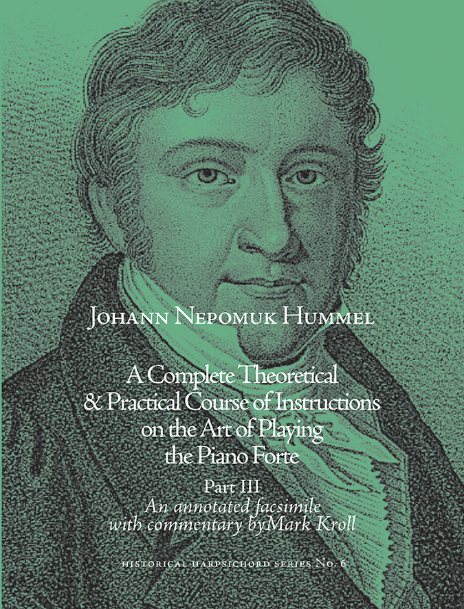 A Complete Theoretical & Practical Course of    Instructions on the Art of Playing the Pianoforte