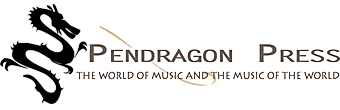 Pendragon Press. The World of Music and the Music of the World.